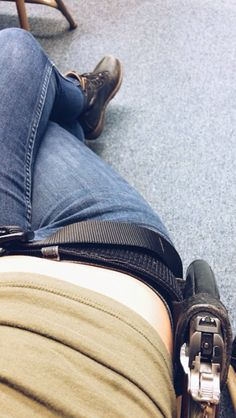 POV Open Carry - American Guns