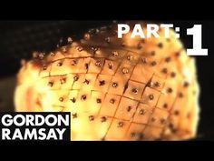 Honey Glazed Ham (Part 1) - Gordon Ramsay