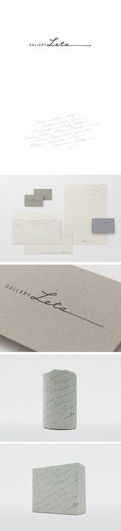 GALLERY LETA - Daikoku Design Institute