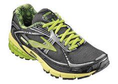 current running shoe