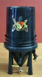 Homebrew Finds: OneDerBrew Conical Fermenter - $139.99