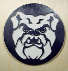 Butler University Bulldogs Plaque   eBay