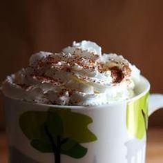 Pumpkin Spice Latte (just Like Starbucks!)