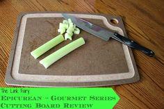 Epicurean Gourmet Series Cutting Board Review