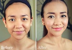 How to: Day Makeup for Pinays ()