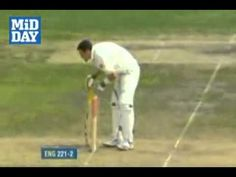 Funny cricket dismissals .. ROFL