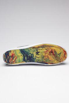 Palette Shoes / by Project Canvas