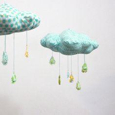 Cloud Mobile -- Baby Jives