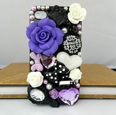 iPhone case  3D phone case iPhone 4 case iPhone 4s by dnnayding, $34.99