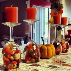Fun Fall Decorations