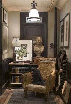 Ralph Lauren's Home