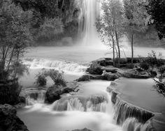 Havasu Falls 2006 (Brandon Allen); Havasu Falls, Havasupai, Arizona