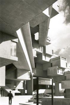 Habitat '67 Montreal