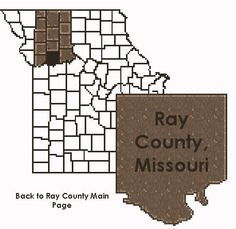 Clay County, Missouri ...Part of Genealogy Trails