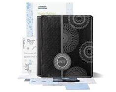#scrapbooking - Shine 11x14 Expandable PicFolio Album