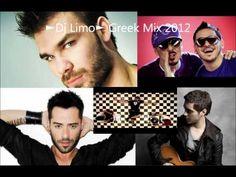 ►Dj Limo► Greek Mix 2012