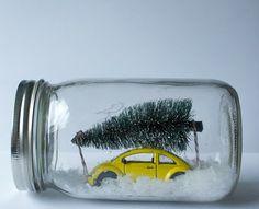 10 DIY Christmas gifts to make