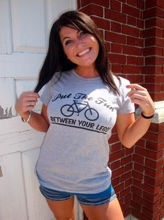 Hey, I found this really awesome Etsy listing at http://www.etsy.com/listing/124782237/put-the-fun-between-your-legs-t-shirt