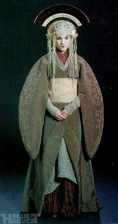 Padme Kimono