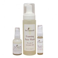 Troubled Skin Care
