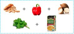 Reusable Food Pouch Recipes   Little Green Pouch