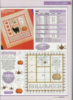 Gallery.ru / Photo # 28 - Cross Stitch Card Shop 32 - WhiteAngel
