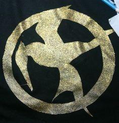 tutorial: Mockingjay t-shirt « Word Up, Nerd Up