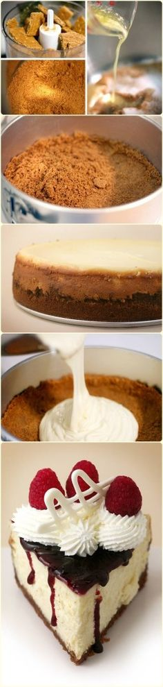 Cheesecake #desserts #dessertrecipes #yummy #delicious #food #sweet
