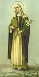 St. Catherine of Siena: Life and Biography