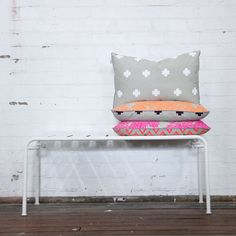 Bloesem Living | Jennifer and Smith cushions