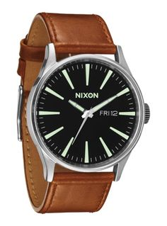 Nixon watches...