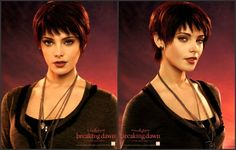 Alice Cullen Breaking Dawn pt 1