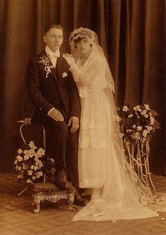 wedding (1919)