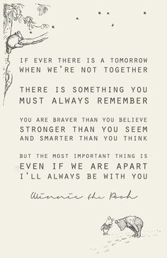 This is one of two quotes my tattoo was based on. Will need to get a medium or large print of it.