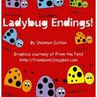 Here is a fun activity to help students learn ending sounds. This activity contains sorting mats, 30 word cards, and 1 recording sheet. Students wi...