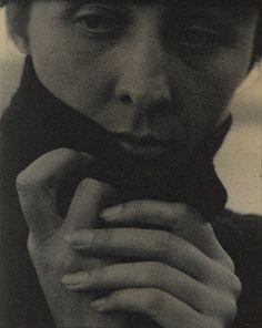 Georgia O'Keeffe, 1918 Alfred Stieglitz