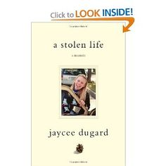 a stolen life by jacee dugard