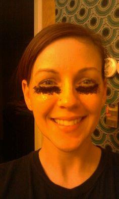 Get rid of eye bags and dark circles