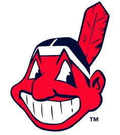 Chief Wahoo.....  Cleveland Indians