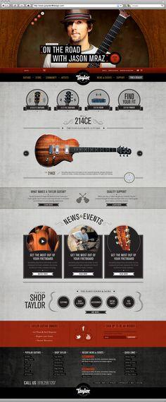 web | #webdesign #it #web #design #layout #userinterface #website #webdesign < repinned by www.BlickeDeeler.de | Take a look at www.WebsiteDesign-Hamburg.de