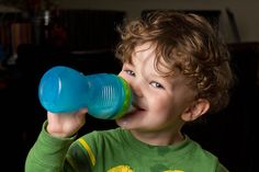 7 Tips For Switching to Sippy Cups | POPSUGAR Moms