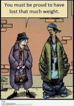 lol. love old people.