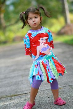 ariel upcycl
