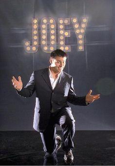 Friends - Joey!
