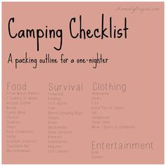 16001600 pixel, car camp, camp checklist, futur straub