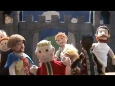 Hezekiah! The Musical - I used this video to introduce Hezekiah to the kids...since none of our children's bibles had anything about him, this was the best I could find.