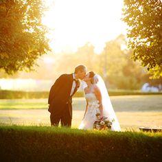 weddings, brides, groom kiss, photographi, bride groom