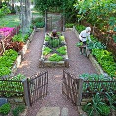 25 Photos of Amazingly Beautiful Gardens | SnarkEcards