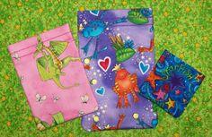 $12.00 in the hoop Eco Bags 3 Sizes - SewingForSarah.Webs.Com