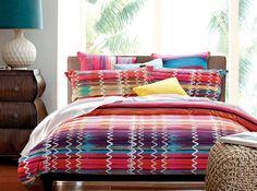 ET Bedding Modern Funky Duvet Comforter Cover by Dolce Mela DM481